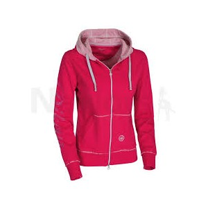 FELPA DONNA HELENE SWEAT JACKET