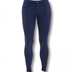 NEW GRIP SYSTEM BREECHES UOMO CAVALLERIA TOSCANA