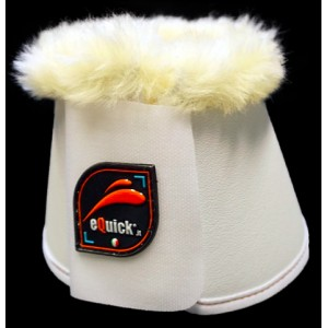 BELL BOOTS FLUFFY eQUICK