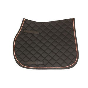 RAMBO NONSLIP SHOWJUMP SAD/PAD HORSEWARE