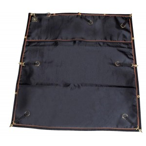 STABLE CURTAIN BR