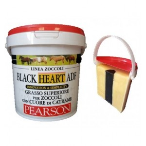 BLACK HEART GRASSO IGIENIZZANTE PEARSON 1000 ML