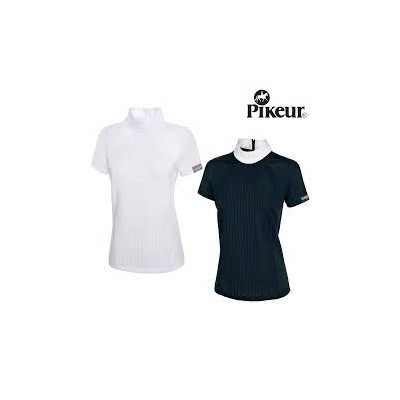 FELINE LADIES COMPETITION SHIRT PIKEUR
