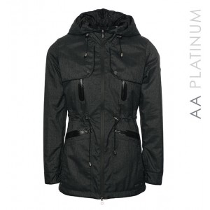 PADOVA TECHNICAL WATERPROOF JACKET WOMAN
