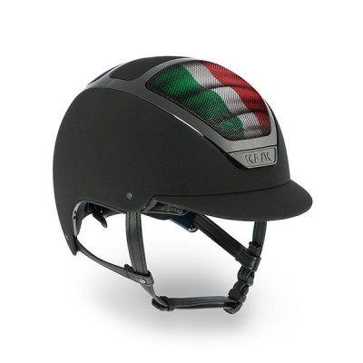 DOGMA LIGHT ITALY FLAG KASK