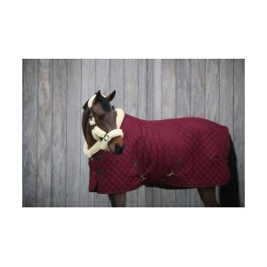 COPERTA BOX SHOW RUG 160G KENTUCKY