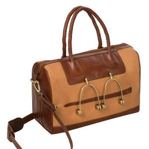 LIMITED EDITION LEATHER BAG AA