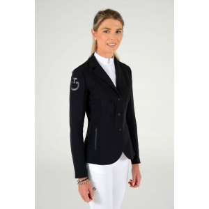 TECH KNIT ZIP RIDING JACKET CAVALLERIA TOSCANA