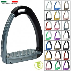 STAFFE TECH STIRRUPS VENICE SLOPED