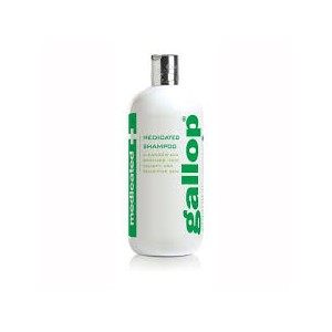 GALLOP SHAMPOO MEDICATED CARR&DAY&MARTIN