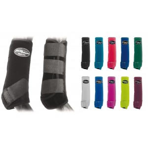 AIRFLOW X-FIT HORSE BOOTS PROTECH